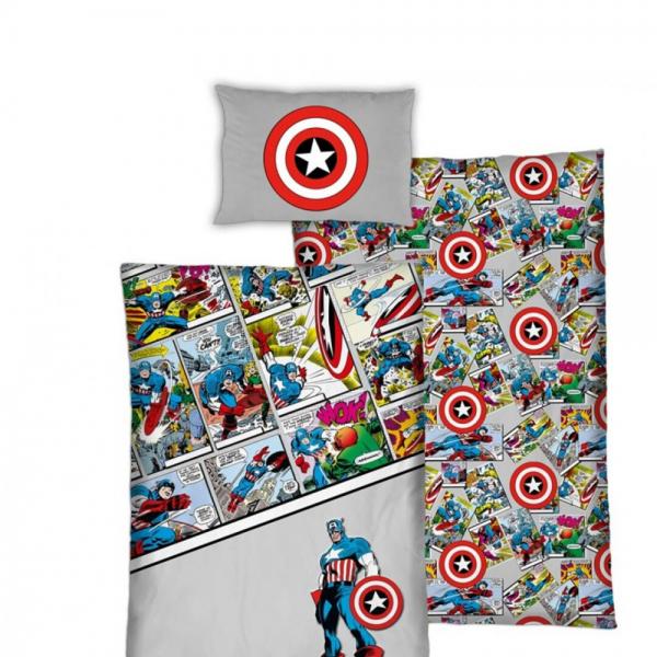 Avengers BIO Paplanhuzat