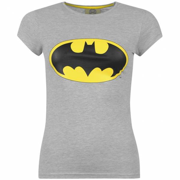 6e3f24d2ef Batman Szürke Női Póló