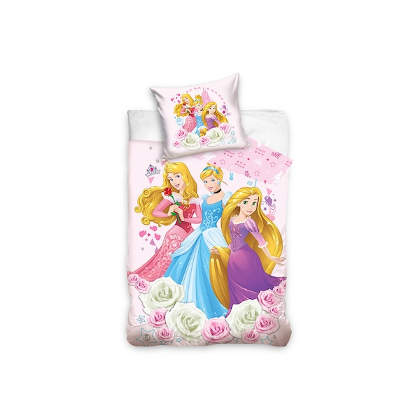 Disney Hercegnő Ágynemű