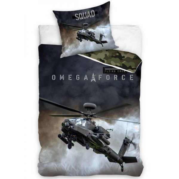 copy of Airplane Bedding