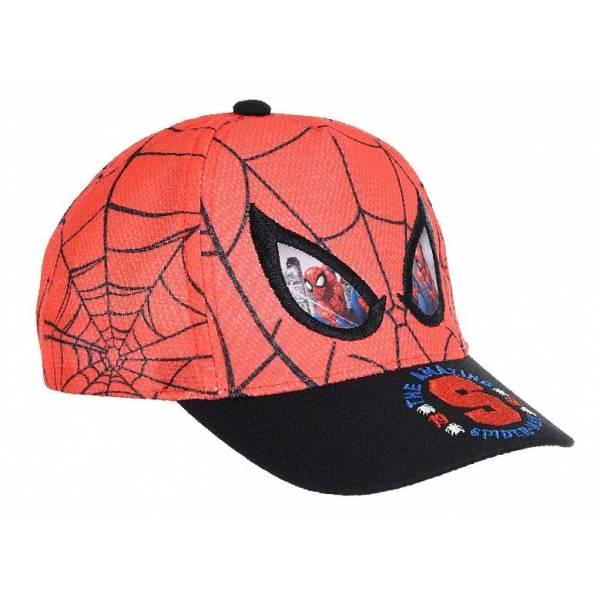 copy of Spiderman Cap Set