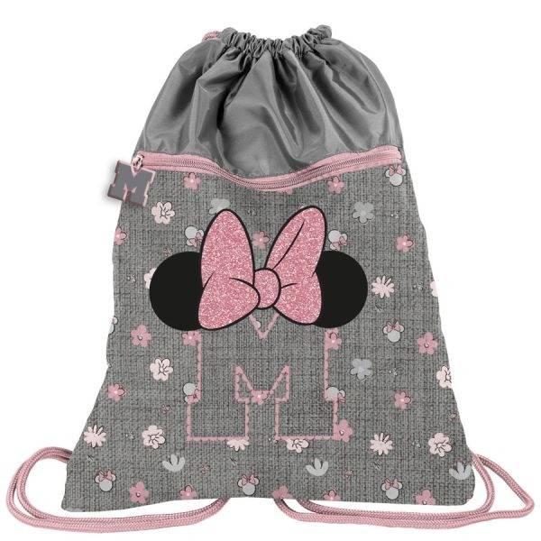 copy of Minnie Pink Gym Bag