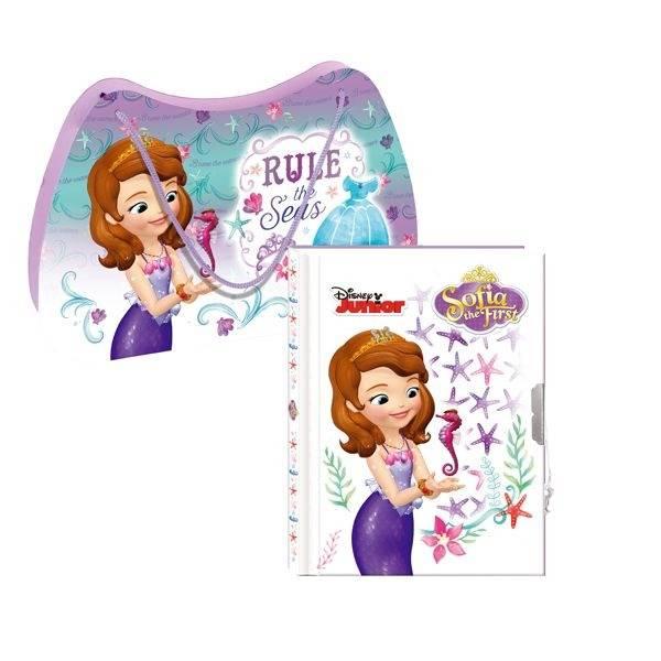 copy of Disney Sofia...