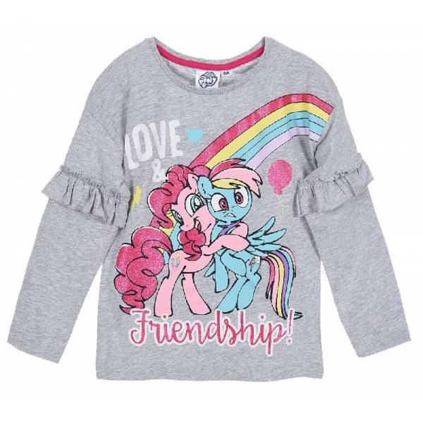 My Little Pony Fodros Pulóver