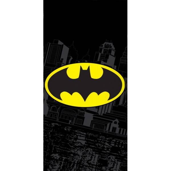 copy of Batman  - Emblem Towel