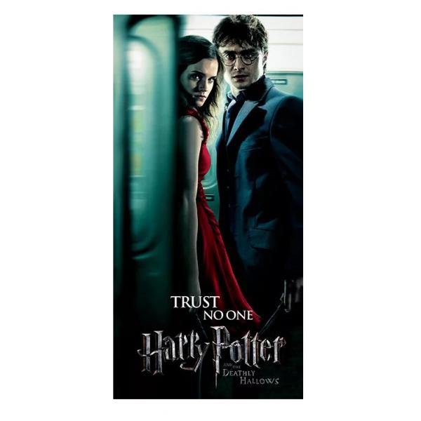 Harry Potter Törölköző