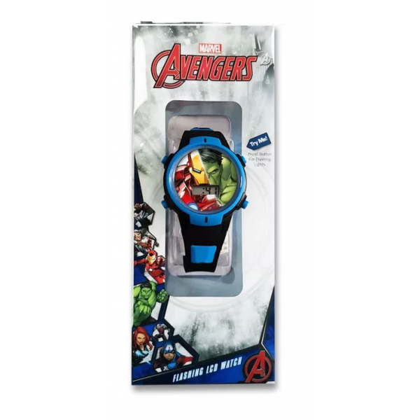 Marvel Bosszúállók Világító...