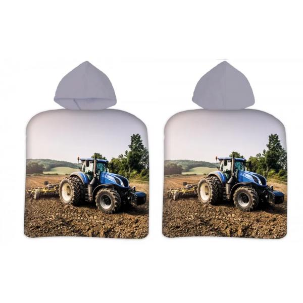 Traktoros Fürdő Poncsó