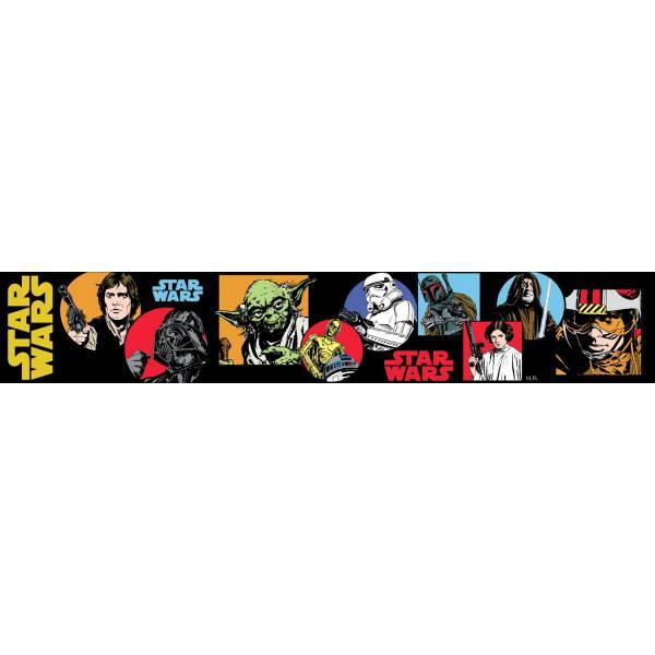 Star Wars Wallpaper Border