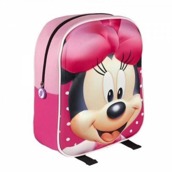 Minnie Mouse Rózsaszín Ovis...