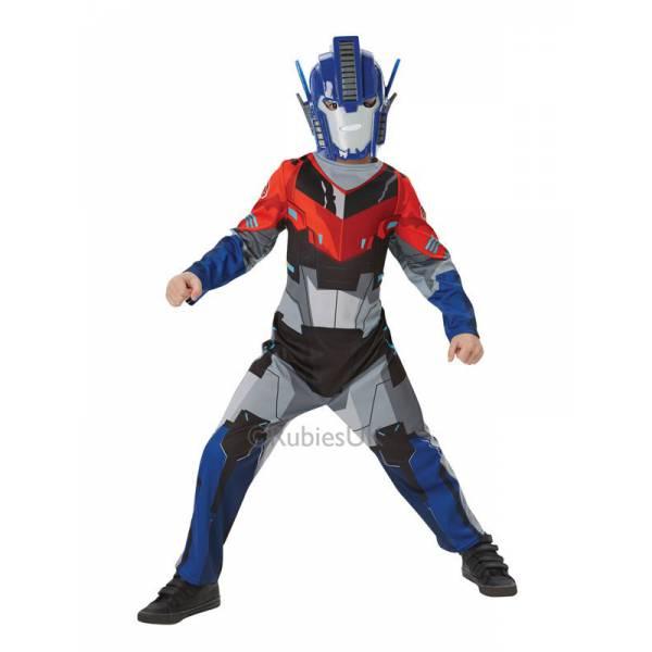 Transformers-Jelmez