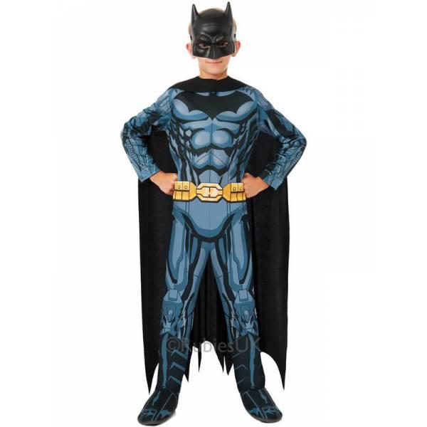 Batman-Jelmez (kékes)