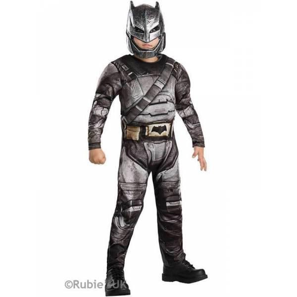 Batman V Superman - Jelmez