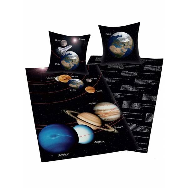 Planets Duvet