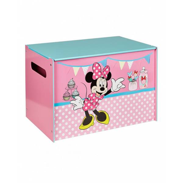 Minnie Mouse - Toy Box