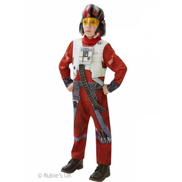 Star Wars X-Wing Fighter Costume