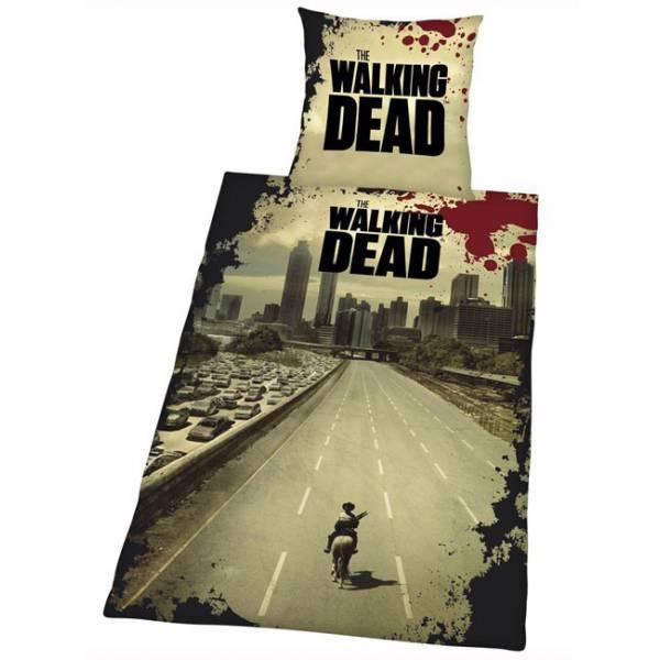 Walking Dead Ágyneműhuzat