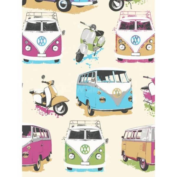 Volkswagen - Tapéta