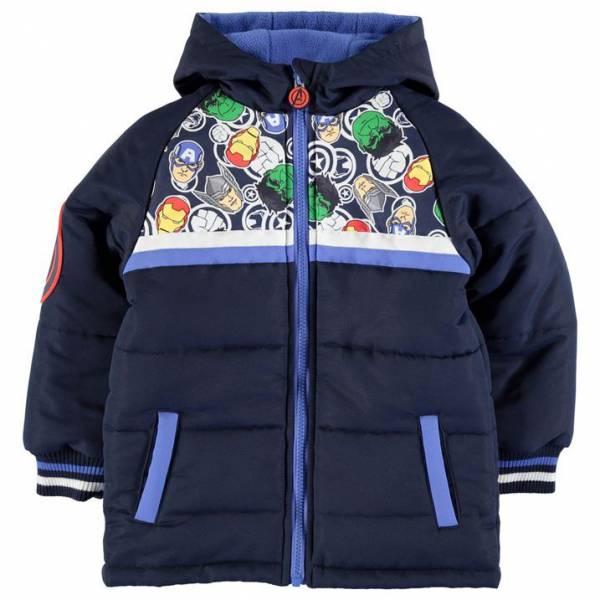 6751910cac Marvel Szuperhősök Gyermek Téli Kabát