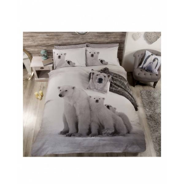 Ágynemű - Jegesmedve (dupla)