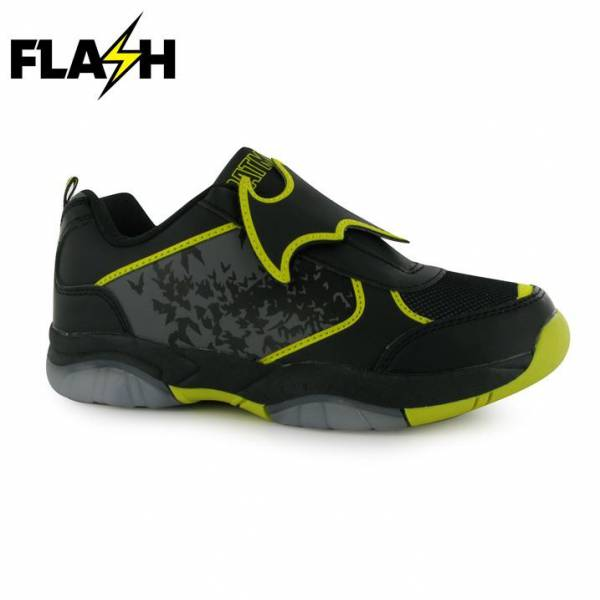 Batman - Cipő (fekete)