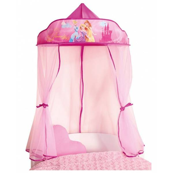 Disney Princess Hanging Bed Canopy