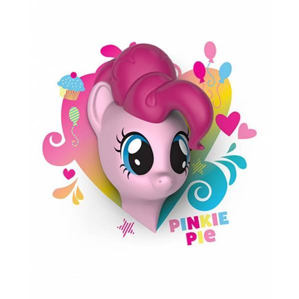 My Little Pony 3 D Pinkie Lámpa