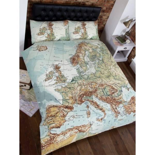 Europe Bedding