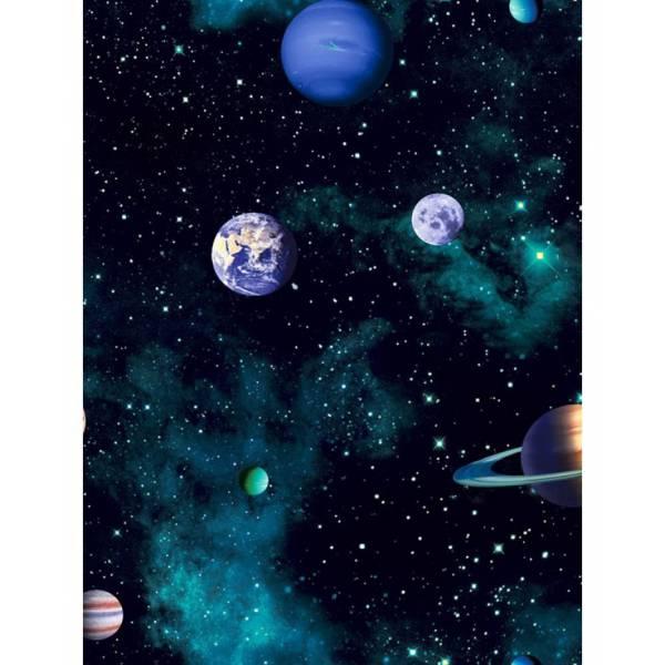 Bolygó  Tapéta Kék