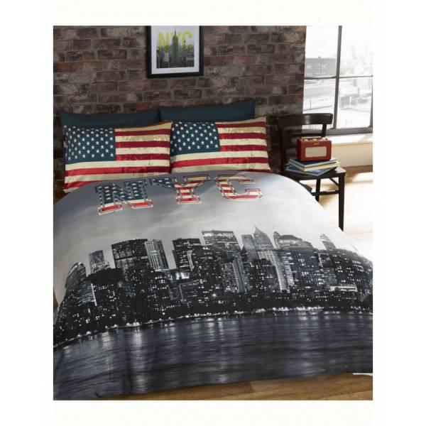 New York City Ágynemű