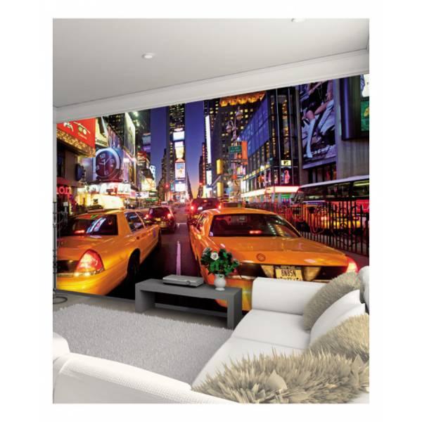 New York Éjszaka Poszter
