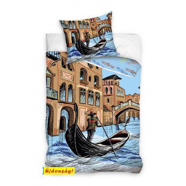 Velence Ágynemű