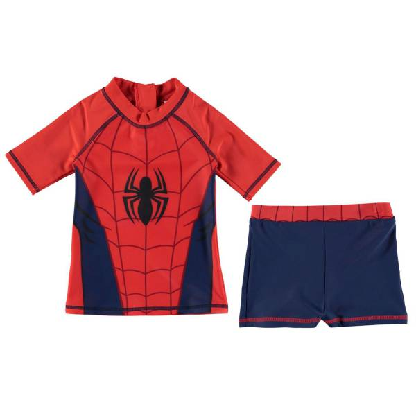 Pókember Gyerek Úszó Szett