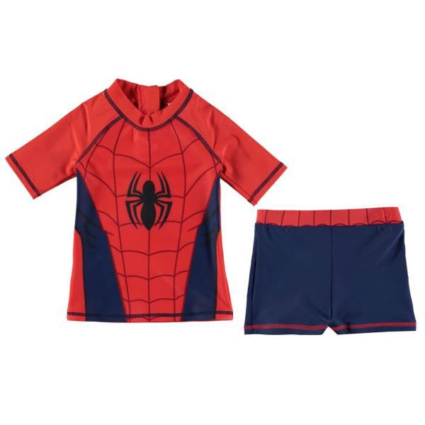 Pókember- Úszó szett