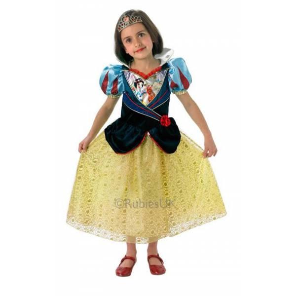 Disney Hercegnő Báli Hófehérke Jelmez dd4b670701