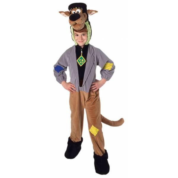 Scooby Doo Dog Costume