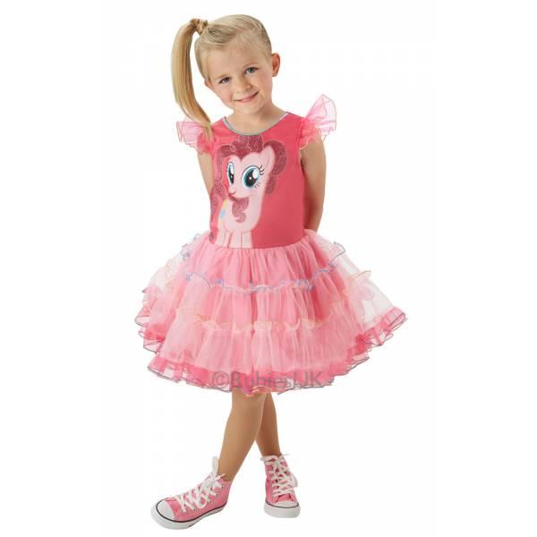 My Little Pony-Jelmez (Pinkie Pie)