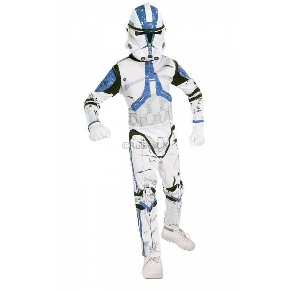 Star Wars Clone Costume
