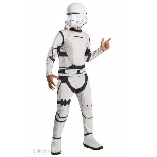 Star Wars Padded Stormtroopers Costume