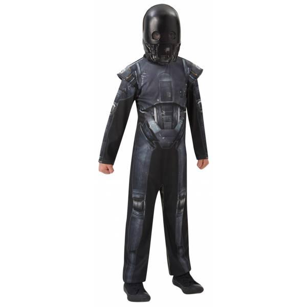 Star Wars K-2SO Costume