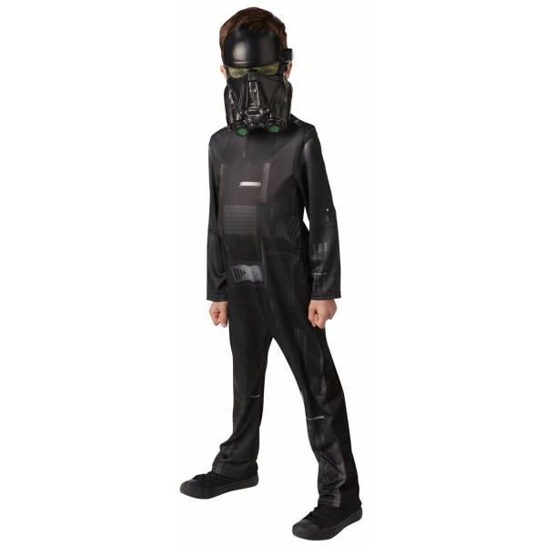 Star Wars Deluxe Death Trooper Costume