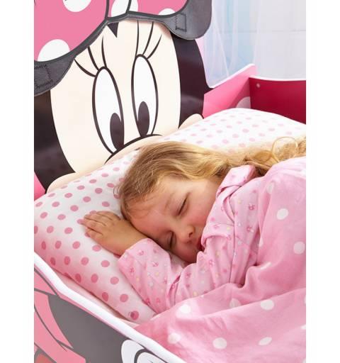 Disney Minnie- Ágy (fa)