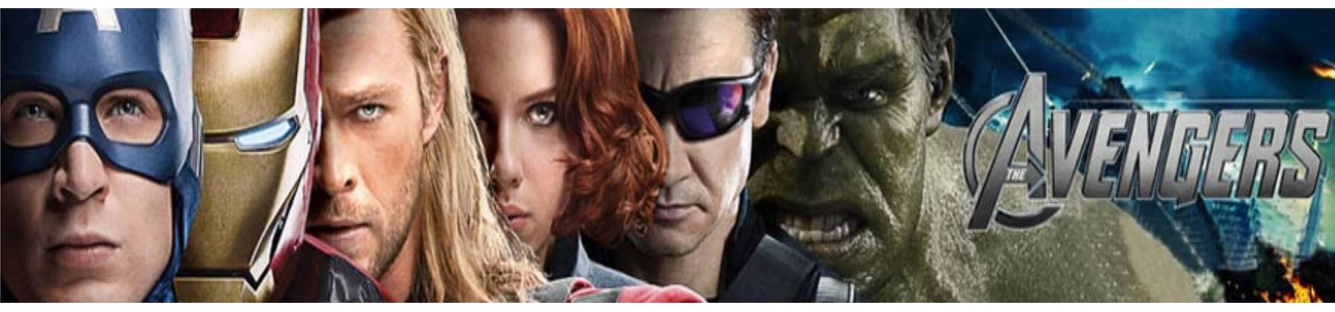Marvel - szuperhősök