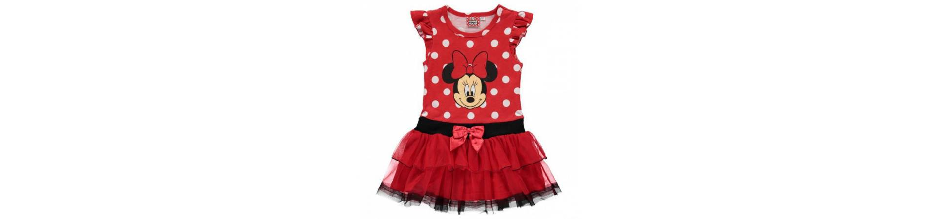 Minnie ruhaneműk
