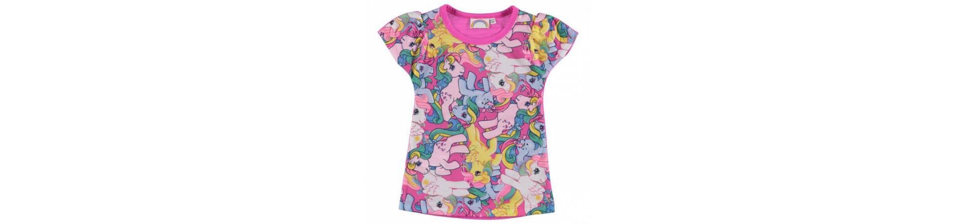 My Little Pony ruhaneműk