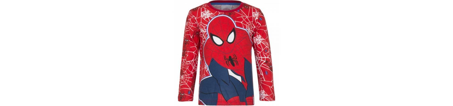 Spiderman Clothes