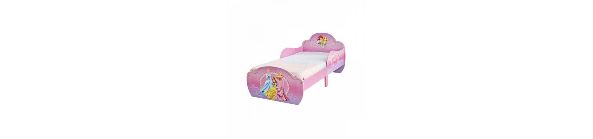 Disney hercegnő - Bútorok