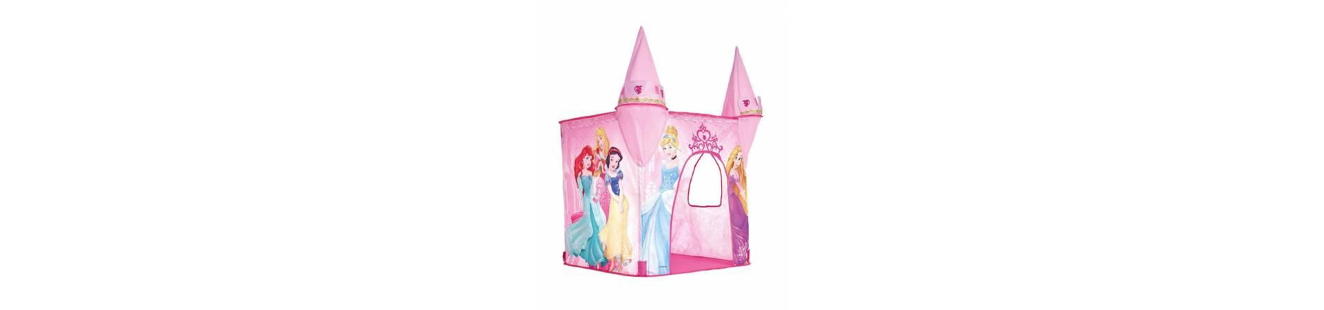 Disney hercegnő - Játék