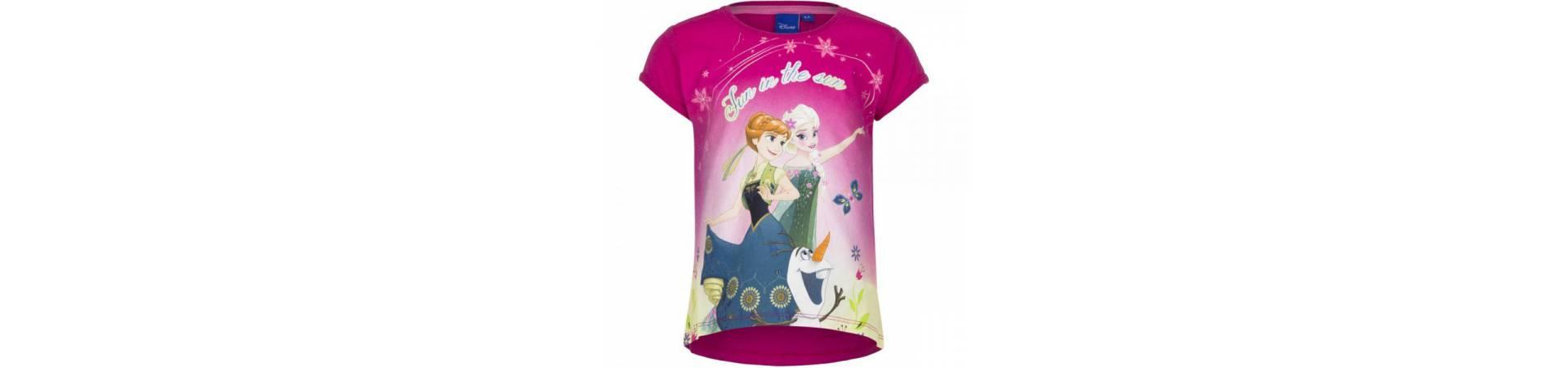 Lány - póló