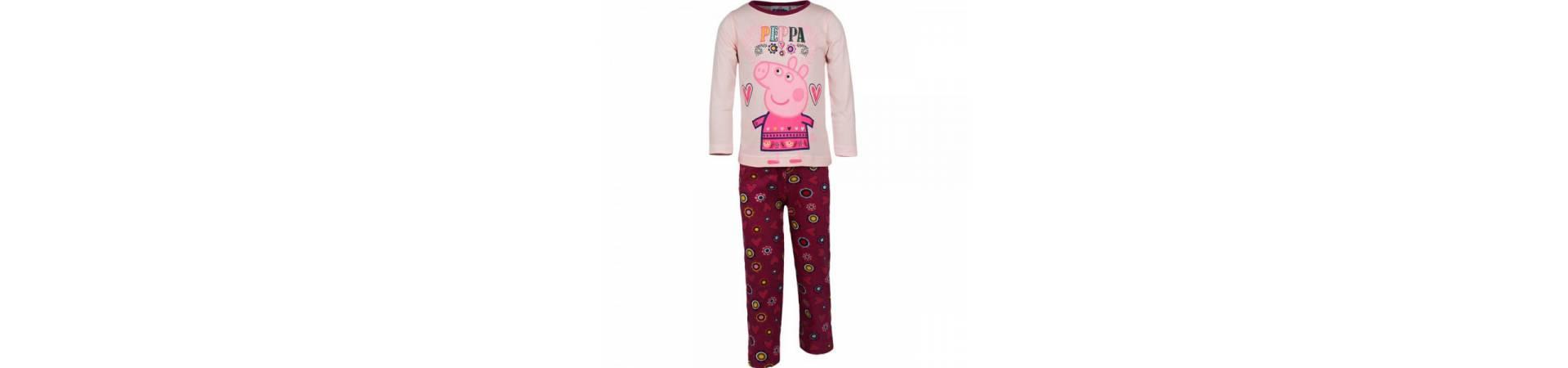 Lány - pizsama